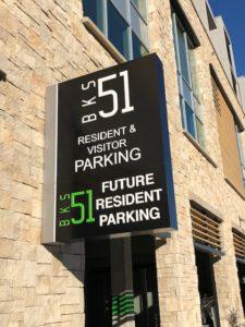 Brookside 51 Parking Garage - Kansas City, MO