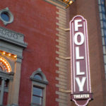 Folly Theater - Kansas City, MO