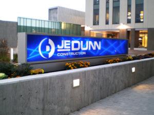 JE Dunn Corporate Headquarters - Kansas City, MO