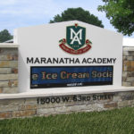 Marantha Academy - Shawnee, KS