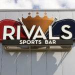 Rivals Sports Bar @ Royals Stadium - Kansas City, MO