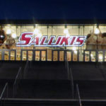 Southern Illinois University Salukis Basketball Arena - Carbondale, IL