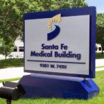 Sante Fe Medical Building - Merriam, KS