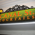 Canal St. Cocktails New Orleans Superdome - New Orleans, LA