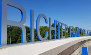 Richter Family Plaza - Liberty, KS