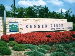 Renner Ridge Corporate Center - Lenexa, KS