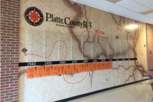 Platte County School District - Platte City, MO