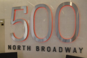 500 North Broadway - St. Louis, MO