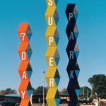 Super Park - St. Louis, MO