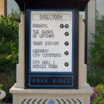 Uptown Park Ridge - Chicago, IL