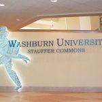 Washburn University - Topeka, KS