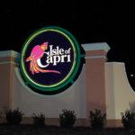 Isle of Capri Casino - Boonville, MO