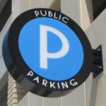 Lenexa Civic Center Parking Garage - Lenexa, KS
