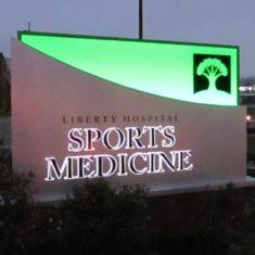 Liberty Hospital Sports Medicine - Liberty, MO