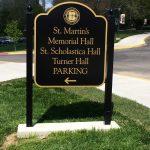 Benedictine College - Atchison, KS