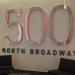 500 North Broadway Building - St. Louis, MO