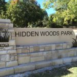 City of Lenexa Hidden Woods Park - Lenexa, KS