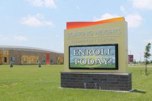 Soaring Heights Elementary School - Joplin, MO