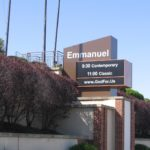 Emmanuel Baptist Church - Overland Park, KS