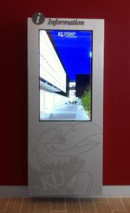 KU Edwards Campus - Lawrence, KS