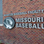 University of Missouri McArtor Baseball Facility - Columbia, MO