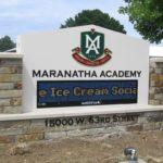 Maranatha Academy - Shawnee, KS