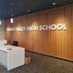 Grain Valley High School - Grain Valley, MO