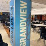 Grandview High School - Grandview, MO