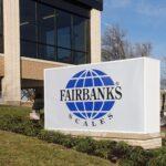 Fairbanks Scales - Overland Park, KS