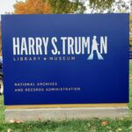 Harry S. Truman Library/Museum - Independence, MO